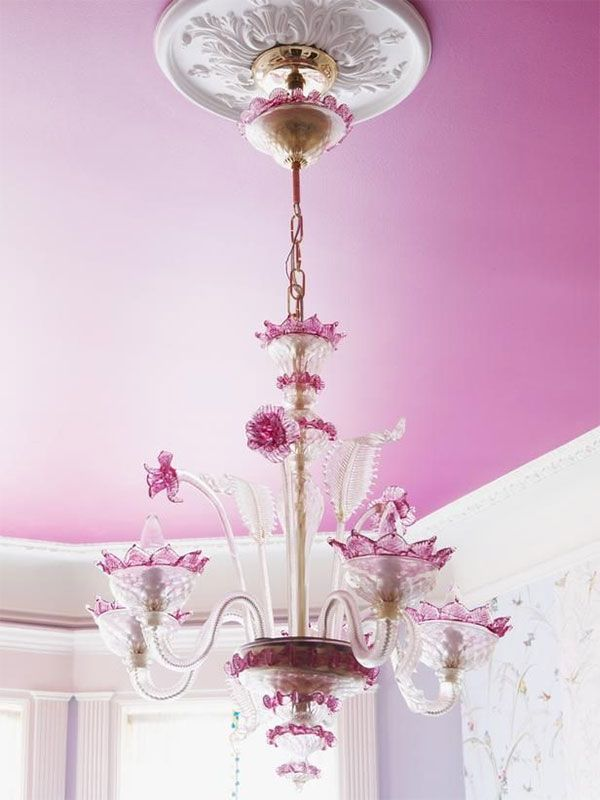 best 25 pink ceiling ideas on pinterest pink ceiling 12832 | 5605112b1789a1e20a236996b80d89dd girls bedroom chandelier pink ceiling