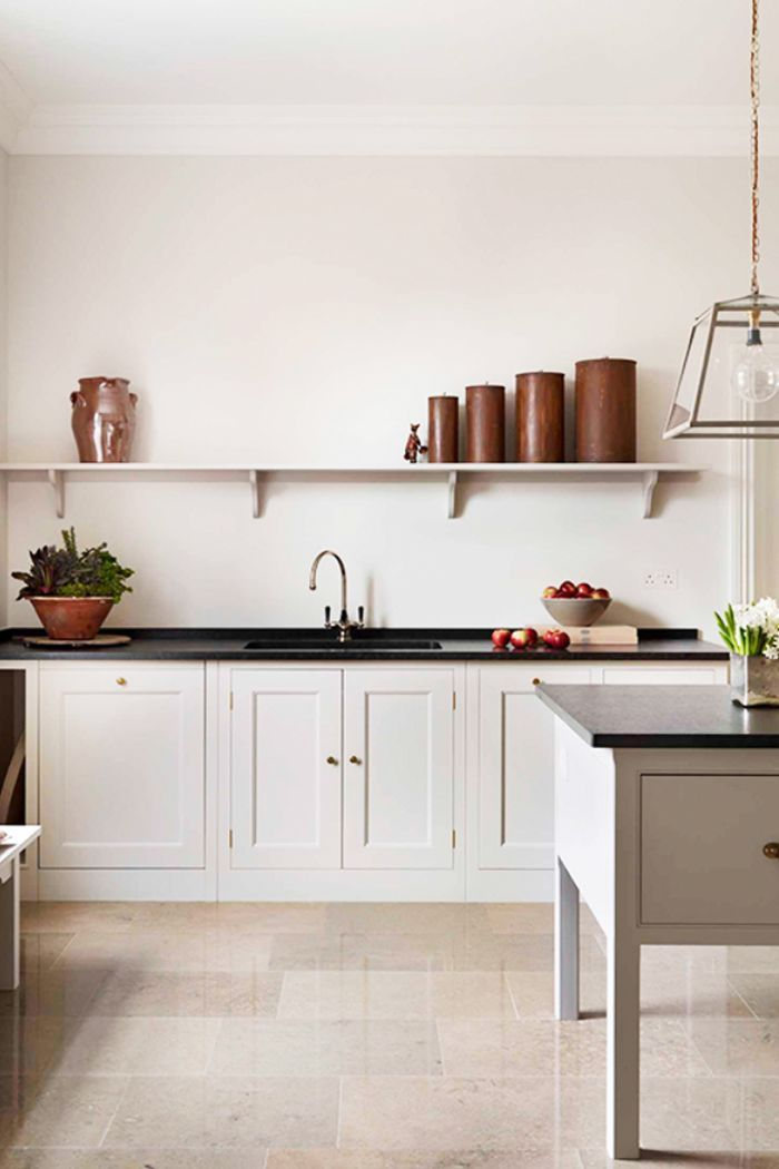 In need of a kitchen remodel? British design firm Plain English shares kitchen cabinet ideas from its portfolio and tips to create a space you'll love.