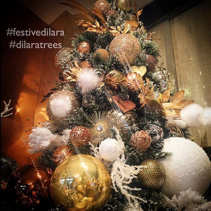 D'lara Chocolate & Events — Time for Festive Decorations   #yeniyılsüsleri...