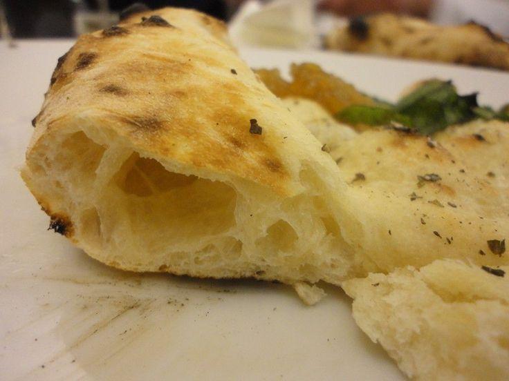 Impasto Pizza Tipo Pinsa Romana