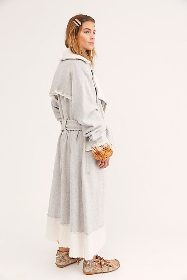 Cool Breeze Trench Coat Fashion Long Sleeve Dress Coats For Women
