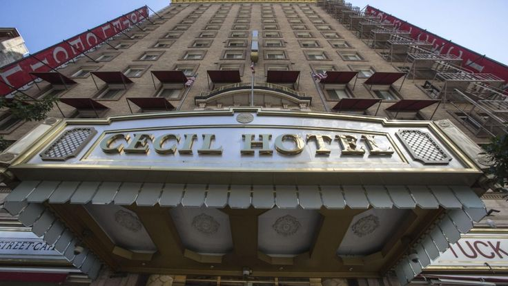 Don't stay here: Lonely Planet reveals 10 most unsettling hotels