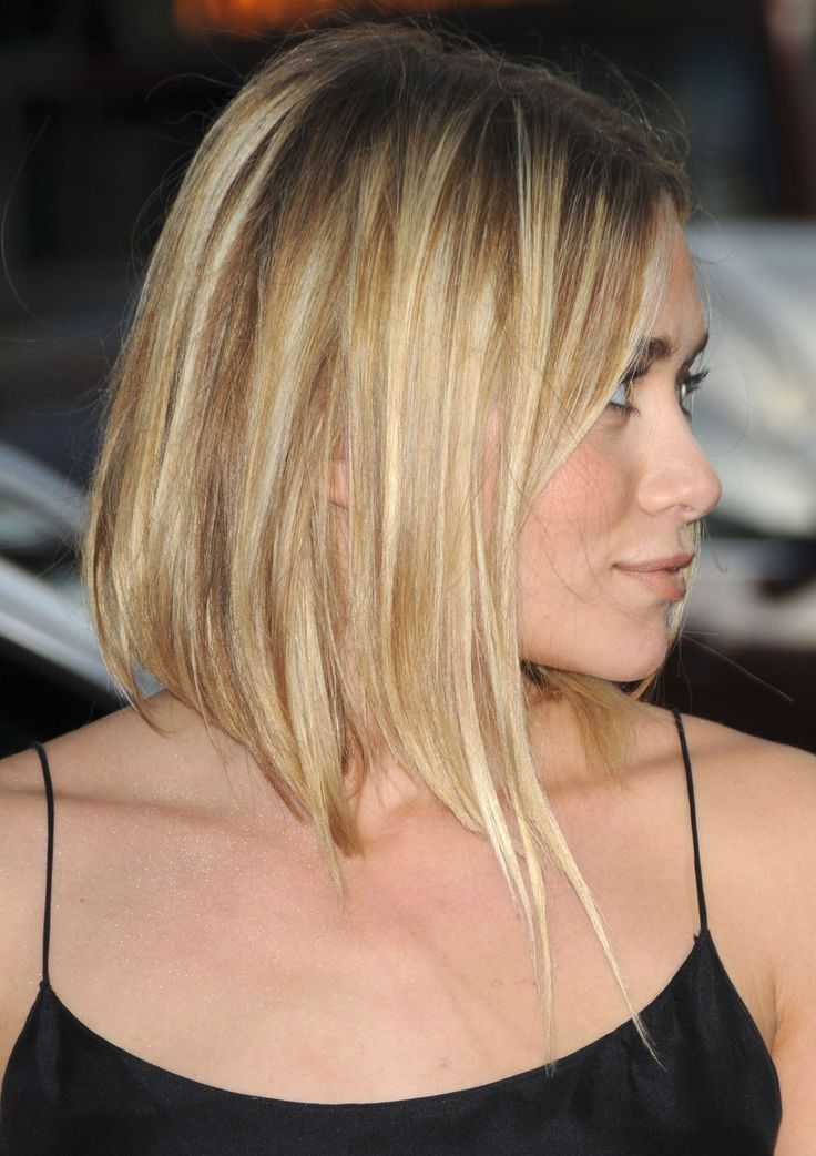 Ashley Olsen Med Hair Pinterest Ashley Olsen Olsen