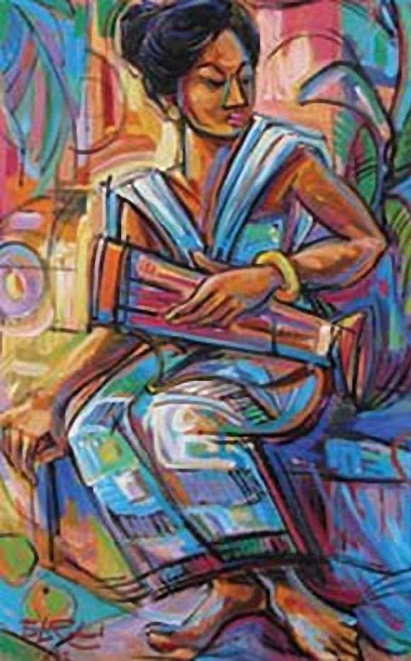 Barli Sasmitawinata - Wanita