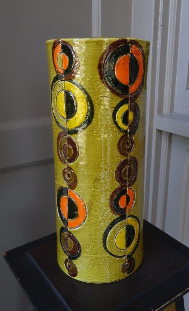 1000 Images About Italian Mid Century Pottery On