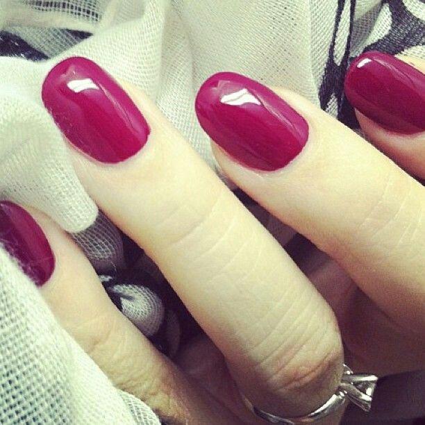Square or round nails?   pretty*G   Pinterest