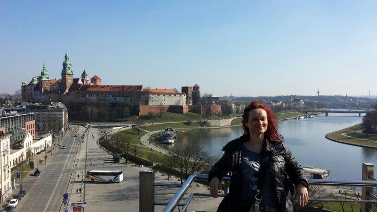 Obok Wawel