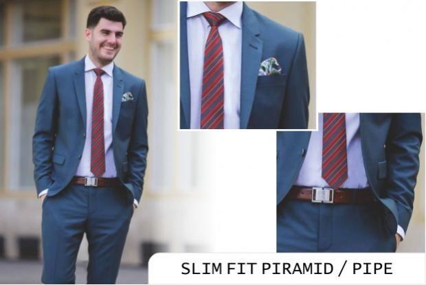 PIRAMID / PIPE | Seroussi -producător și distribuitor de costume bărbătești