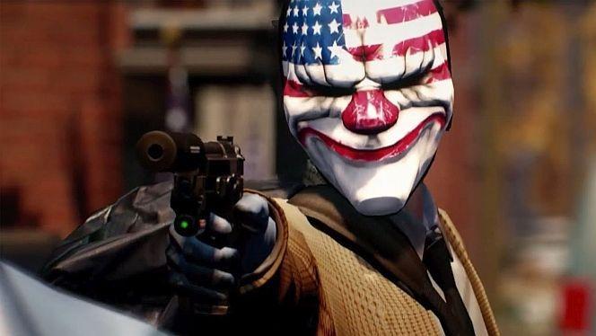"""""""Le studio Overkill a en effet publié une annonce sur Steam indiquant que Payday 2 est gratuit dès à présent..."""" #freetoplay #payday2 #paydaytheheist #thesearchforkento #trailer https://plus.google.com/102121306161862674773/posts/PipihAY9vpK"""