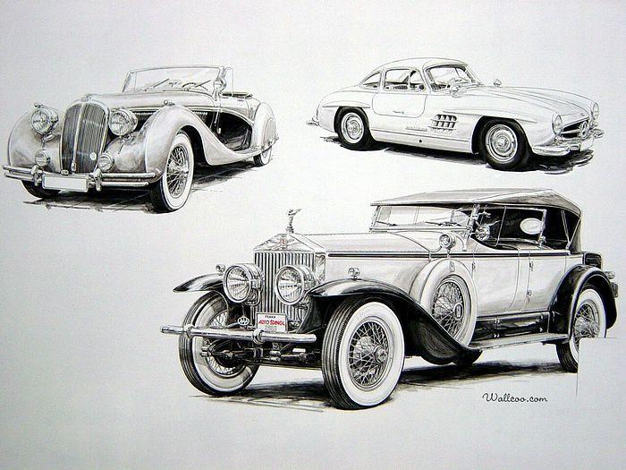Google Image Result for http://www.flashcoo.com/paint/Vaclav_Zapadlik_Automotive_Art/images/Vaclav_Zapadlik_Painting_054.jpg
