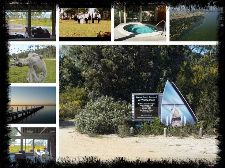 What are the most excellent way to plan out family retreat? Here are some of the best ideas to keep in wits if you'd like to plan a family retreat:  #inspiredbygippsland   #Australia   Please like our facebook page: http://on.fb.me/18zP58w