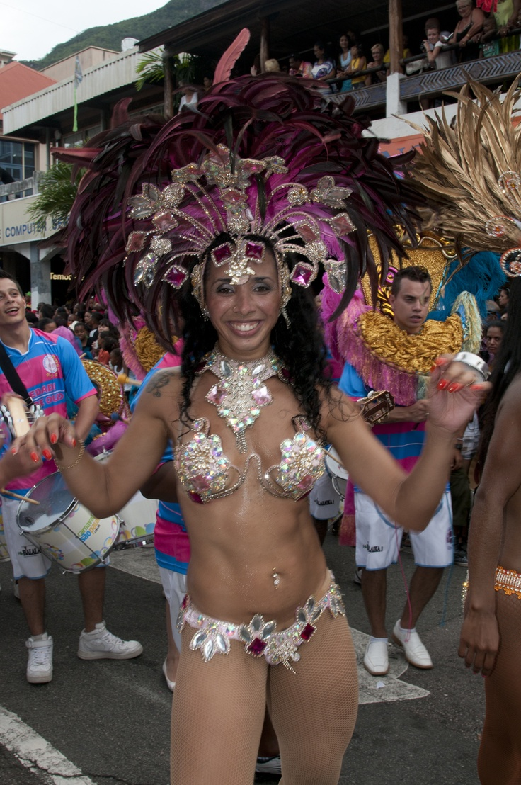 Milfs am Karneval