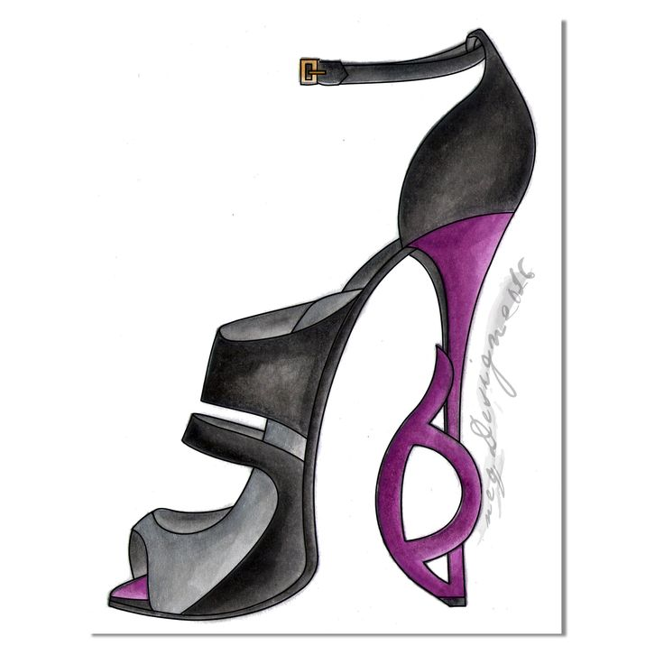 my design / women shoes design / shoe sketches / art shoes / heels / women fashion footwear / jasa design desain sepatu. Email : neqdesign@gmail.com