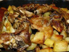 L'agnello al forno con patate è senza dubbio uno dei secondi preferiti del pranzo di Pasqua ma.... http://pugliamonamour.it/agnello-al-forno-con-patate/