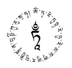 Resultado de imagen de mantra budista de proteccion