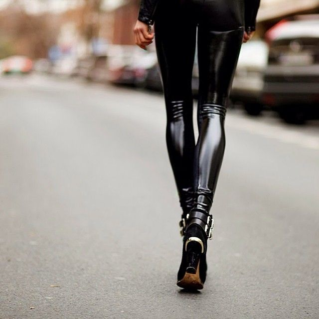 39 best OOTD Leggings images on Pinterest | My style Woman fashion and Fall winter