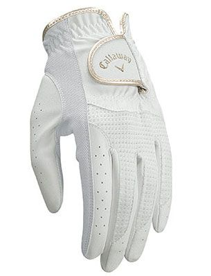 The Callaway Alura Golf Glove for women offers Tour feel and great ventilation with Flex™ Technology which provides superior flexibility! What more can you ask for a golf glove? #golf #golfgloves #callaway #golfers #lorisgolfshoppe