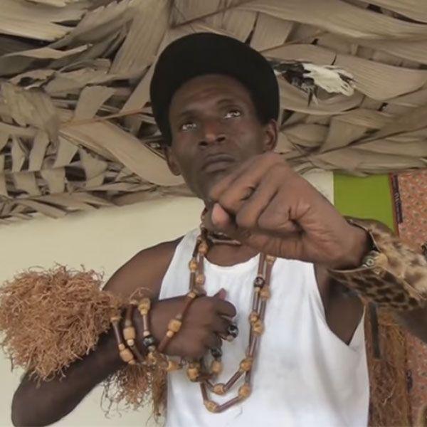 GABON :: FRANCE-AFRIQUE: MO'DZANG EYA: L'OBJECTEUR DES CONSCIENCES AFRICAINES - Camer.be