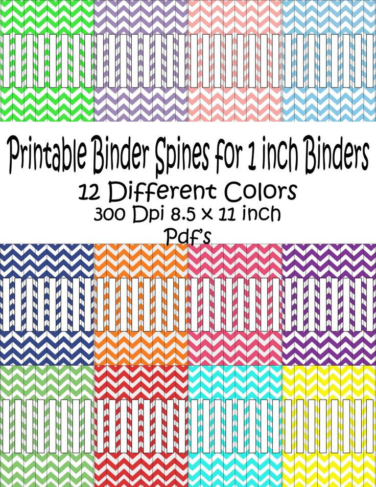 Best 25+ 1 inch binder ideas on Pinterest Babysitting classes - binder spine template