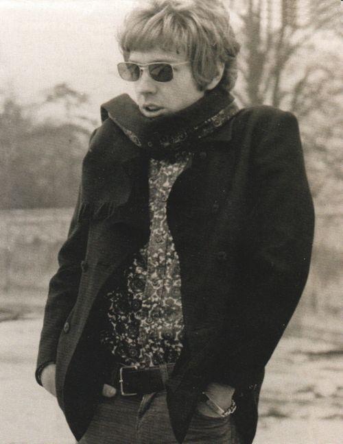 Scott Engel (Walker). 1967