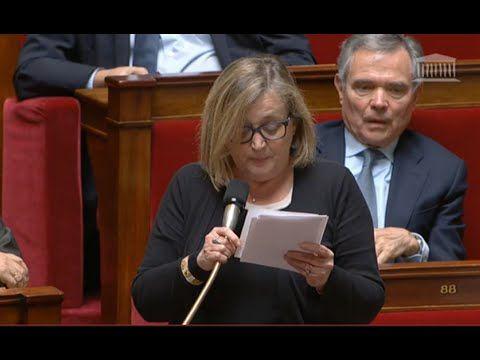 La Politique Marie-Louise Fort - Courbe du chômage - http://pouvoirpolitique.com/marie-louise-fort-courbe-du-chomage/