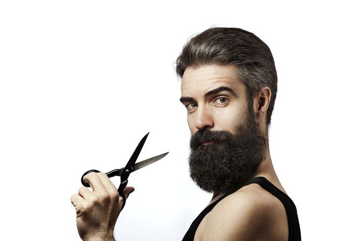 No shave November: las mejores barbas del mundo | eHow en Español