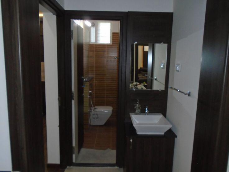 SreeDaksha's Hreeva - Model House