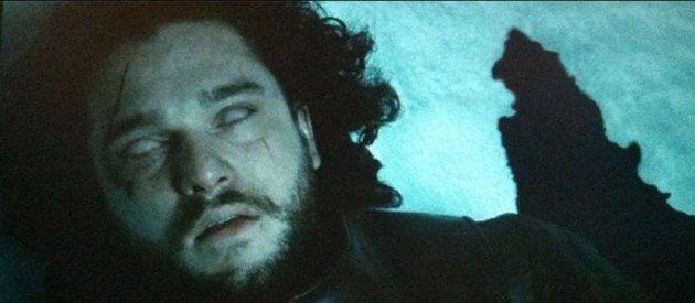 Game of Thrones: imagens vazadas do fim da 5ª temporada trazem grandes spoilers - Minha Série