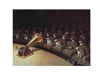 Michael Sowa - Their masters voice