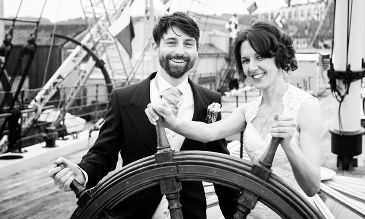 ss Great Britain Wedding - Taphouse Photography - Bristol Wedding Photographer