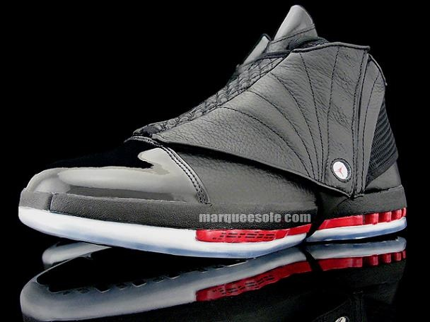 Air Jordan 16 Retro – Countdown Pack | TheShoeGame.com - Sneakers