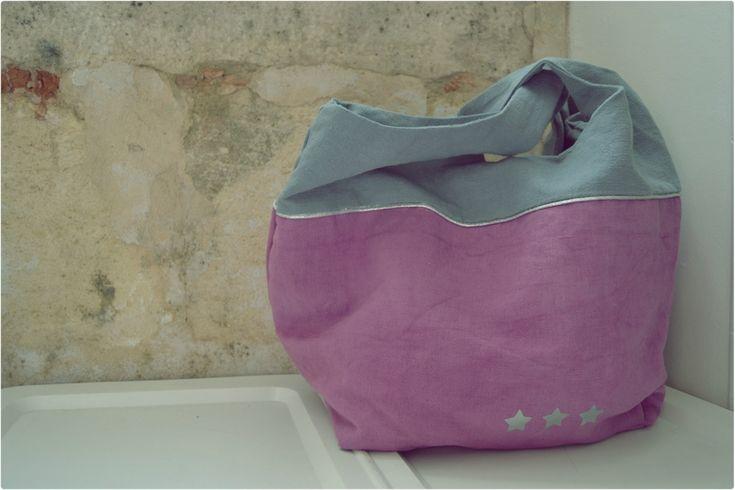 Summer bag.... Tuto
