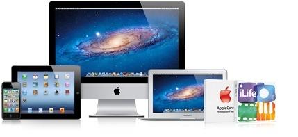 Apple, Apple, Apple!
