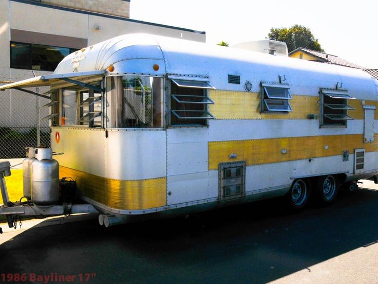 68 Best Silver Streak Images On Pinterest Campers Caravan And Vintage Campers