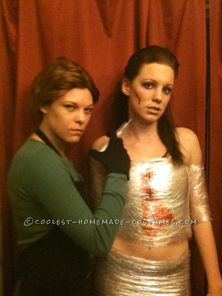 Dexter costume