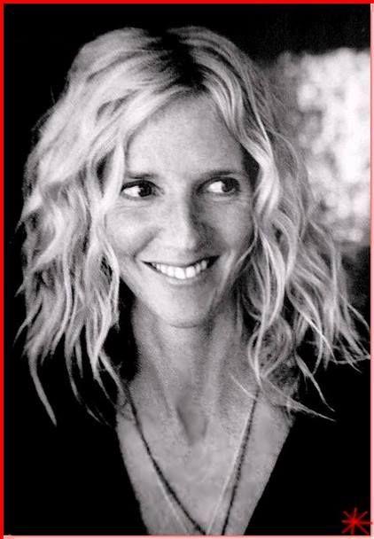 Sandrine Kiberlain, membre du jury du festival de Cannes 2001 #TEDxceWomen