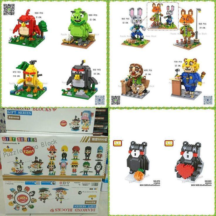 สนคามาใหมจาาาา วนพช เหลอ 1 กลอง จา สนใจสอบถามไดเลย line : dunkin_donat line@ : @hki8485r มของแถมทกออเดอรจา #lego #nanoblock #Toy #gift #Zootopia #angrybrids #kumamon #onepiece #disneythailand #disney #sanx #sanriothailand #sanrio #คมะมง #แองกเบรด #ซโทเปย #มของแถม by lego_puzzle_nanoblock