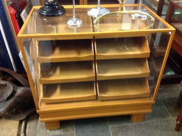Dandabinder D & A Binder For Sale Restored Furniture & Shopfitting