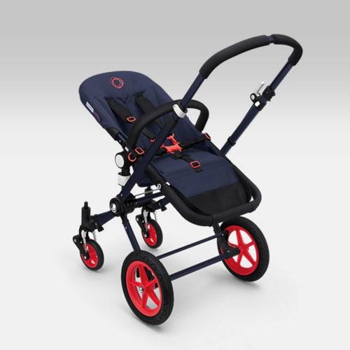Neon Bugaboo  #Pushchair #Stroller #Baby