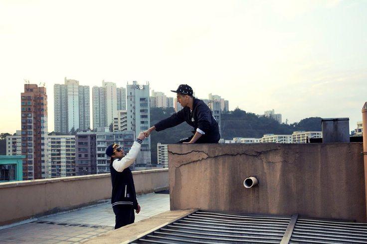 #CROPP Spring/Summer '15 #HongKong