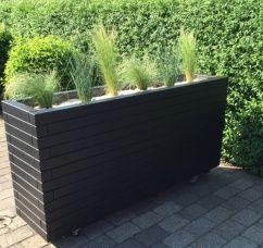 planter til plantekasser