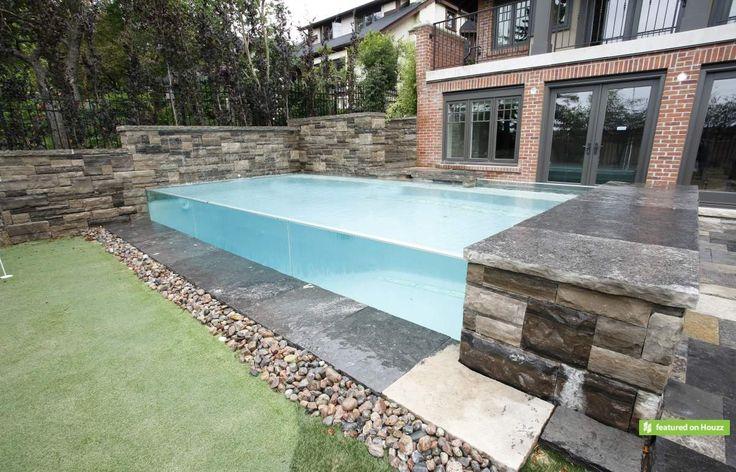 Best 25 infinity pool backyard ideas on pinterest for Amenajari piscine