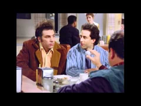 The 6 Levels of Bloom's Taxonomy, as demonstrated through various episodes of Seinfeld.