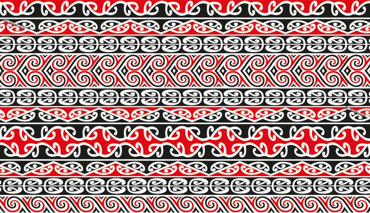 Maori Art Activities | eHow.com