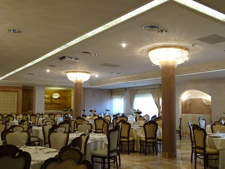 Beauty Garden Banqueting - Sala Regina