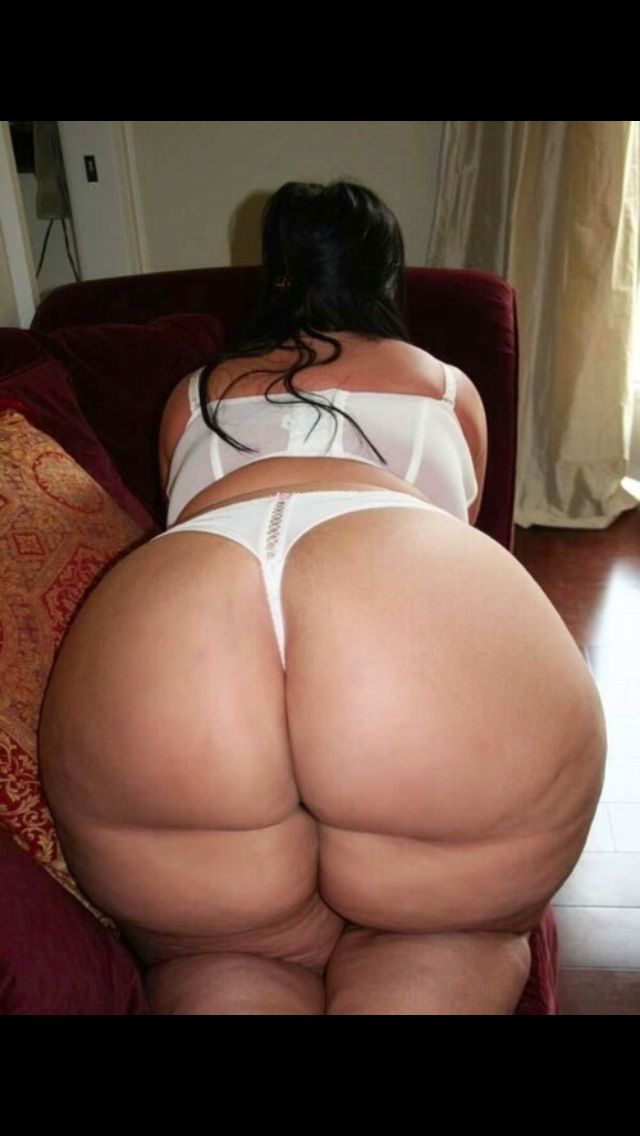 bbw booty mature Big phat