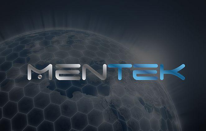 Diseño Logo - Mentek