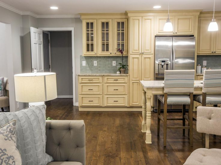 See How Lex And Alana From HGTVs Listed Sisters Transform Nashville Tenn Homes