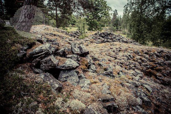 Salon alueen kaivoksista tutustumisen arvoinen on myös Malmbergin kaivos #salo #visitsalo #kaivos #mine #cuarry http://www.naejakoe.fi/nahtavyydet/malmbergin-kaivos/
