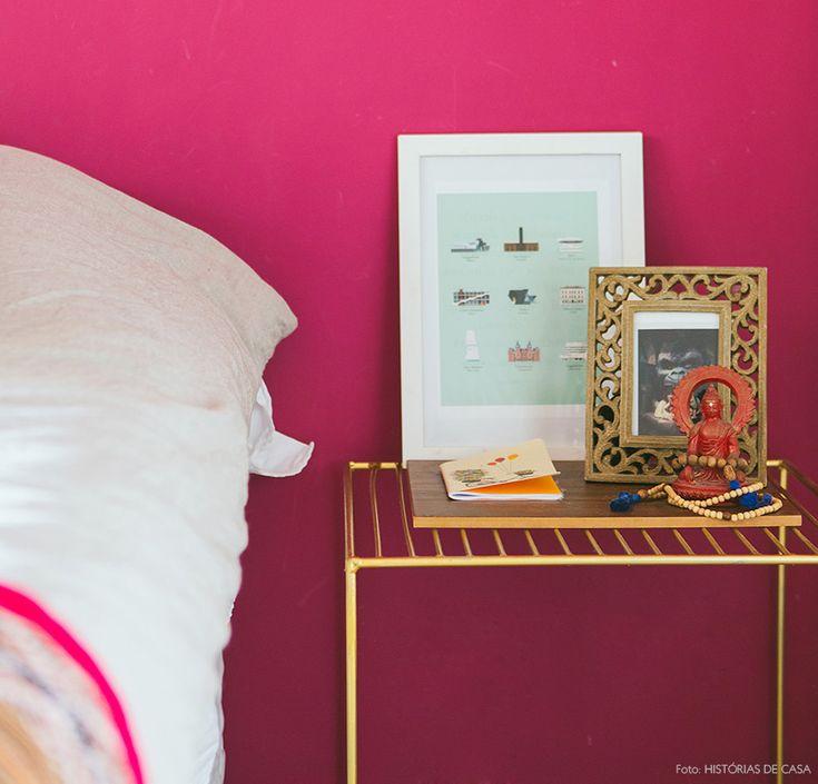 25-decoracao-quarto-detalhe-criado-mudo-parede-rosa